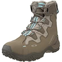 Salomon Women's Snowtrip TS Waterproof Winter Shoe