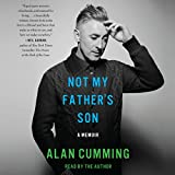 Not My Father's Son: A Memoir (audio edition)