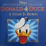 Donald Duck - A Star Is Born [Laserdisc]