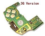 Canamite 3G Version PSV 1000 Left Button PCB