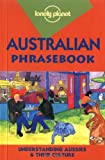 Lonely Planet Australian Phrasebook