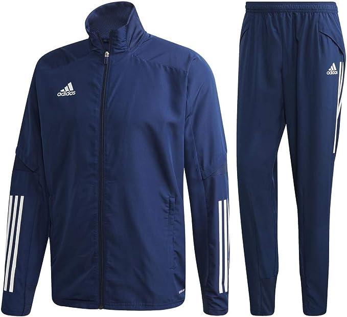 Adidas Condivo 20 Herren Trainingsjacke navy blue