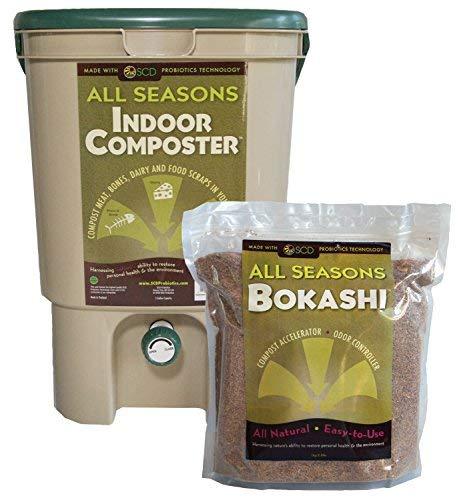 Scd Probiotics K100 todas las estaciones Interior Tacho Kit ...