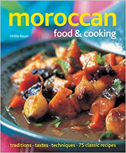 Moroccan food and cooking ghillie basan 9781903141489 amazon moroccan food and cooking ghillie basan 9781903141489 amazon books forumfinder Choice Image