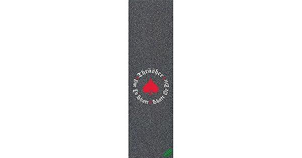 Amazon.com: MOB x Thrasher cinta de agarre – juramento ...