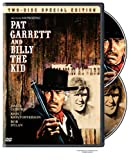 Pat Garrett And Billy The Kid poster thumbnail