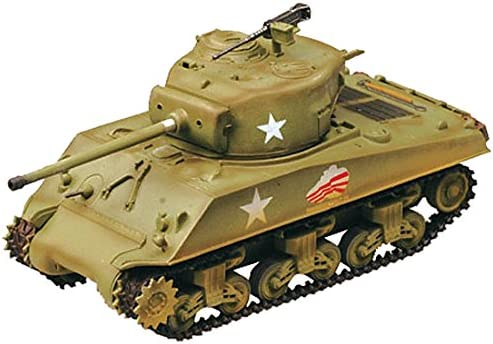 Easy Surprise price Model M4A3 New sales 76 W 37th Battalion Division Armored Middle 4th