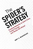 img - for The Spider's Strategy: Creating Networks to Avert Crisis, Create Change, and Really Get Ahead (paperback) book / textbook / text book