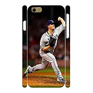 Quote Series Baseball Star Player Handmade Hard Plastic Skin for Diy For HTC One M7 Case Cover