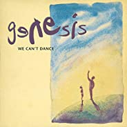 We Can't Dance [Disco de Vi