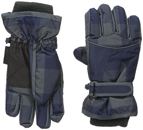 The Children's Place Boys' 3-In-1 Glove,Multi Color,Large...