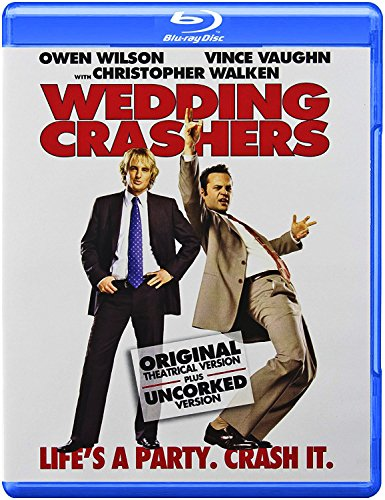Wedding Crashers [Blu-ray] by New Line Home Video