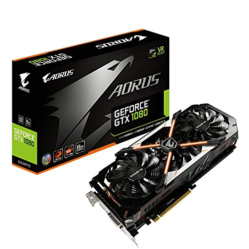 51jAYl4IDkL - Gigabyte GeForce GTX 1080 Founders Edition Graphic Card