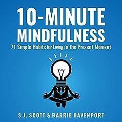 10-Minute Mindfulness