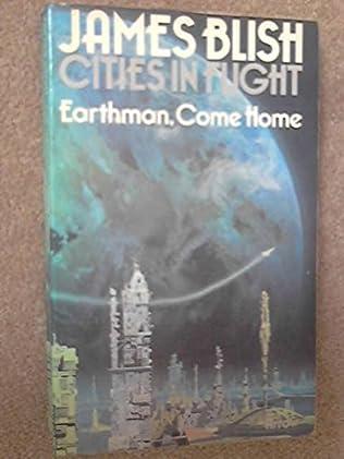 book cover of Earthman, Come Home