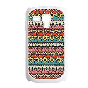 Generic Cute Phone Case For Teens Print With Boho For Samsung Galaxy S3 Mini Choose Design 1
