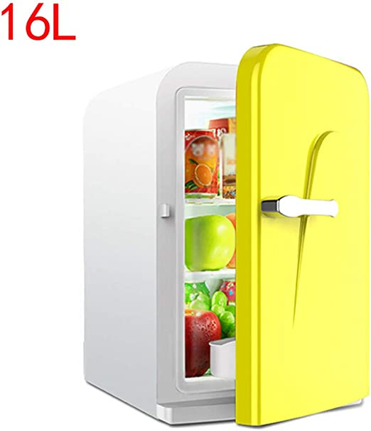 Coche PortáTil Y Refrigerador De Casa,Mini Refrigerador De Auto ...