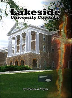 Lakeside University Cover Up by [Taylor, Charles]