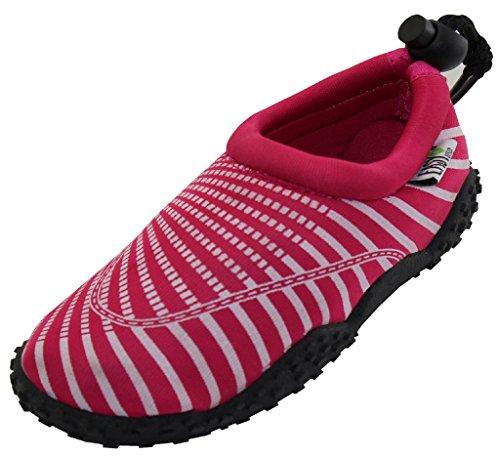 Water 1177L Shoes Easy Fushia Womens USA Wave Aqua qA0RI0w