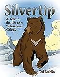 Silvertip, Ted Rechlin, 1606390341