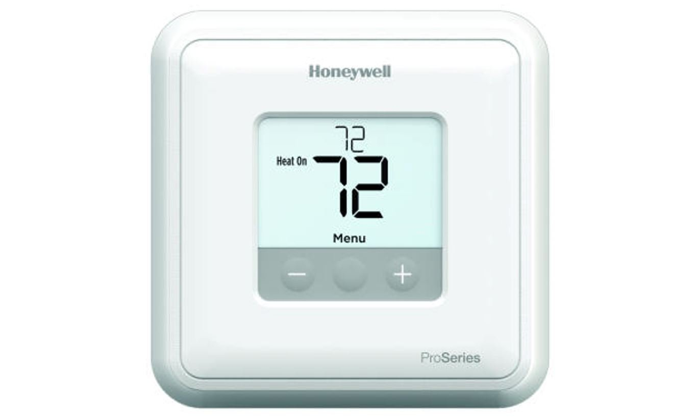 Honeywell TH1110D2009 T1 Pro Non Programmable Thermostat 1H/1C - - Amazon.com