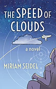 The Speed of Clouds by [Seidel, Miriam]