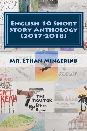 English 10 Short Story Anthology (2017-2018): 4th Hour
