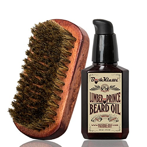 Lumber Prince Conditioner BoarKlawz Grooming product image