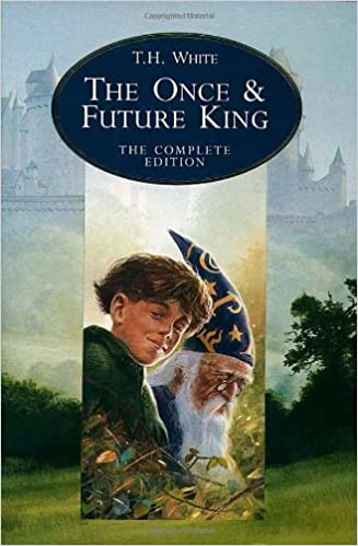the once and future king quotes