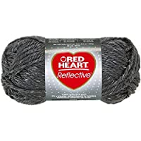 Coats Yarn Red Heart Reflective Yarn