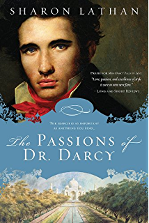 A darcy christmas kindle edition by sharon lathan romance kindle the passions of dr darcy fandeluxe Image collections