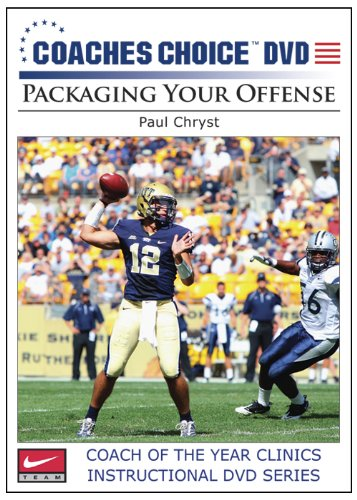 Packaging Your Offense