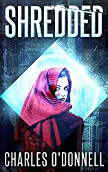 Shredded: A Dystopian Novel