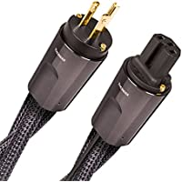 AudioQuest Thunder High Current 15 Amp Power Cable 3.0m