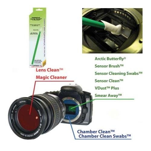 Bestselling Camera Cleaning Liquid Cleaners