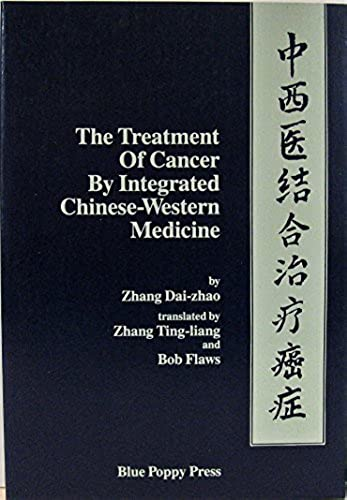 Image for Treatment of Cancer by Integrated Chinese-Western Medicine