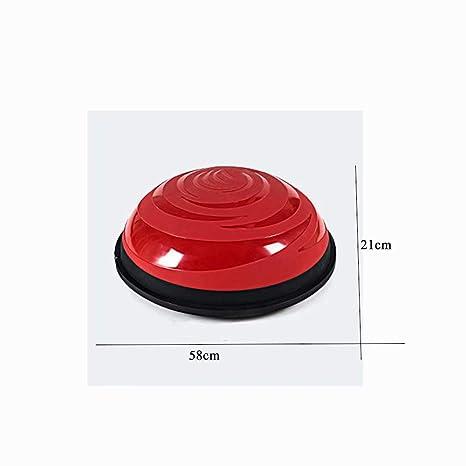 Balón de Ejercicio en Forma de cúpula para Entrenamiento de ...