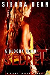 A Bloody Good Secret: Secret McQueen