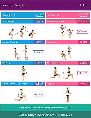 ... Get an extra 10% discount on Kayla Itsines BBG workout and nutrition  guides with our ...