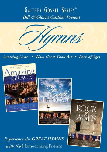 Hymns (Gloria Box Music)