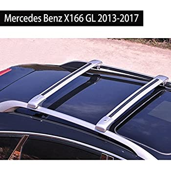 Amazon Com Mercedes Benz Genuine Oem Roof Rack Basic
