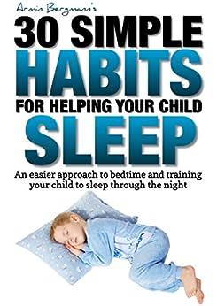 Simple Habits Helping Child Sleep ebook product image