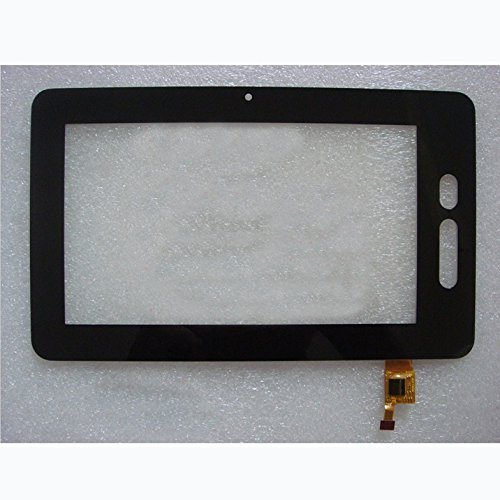Replacement Touch Screen Digitizer Glass Panel for Visual Land Connect 7 Inch Tablet PC by pcspareparts