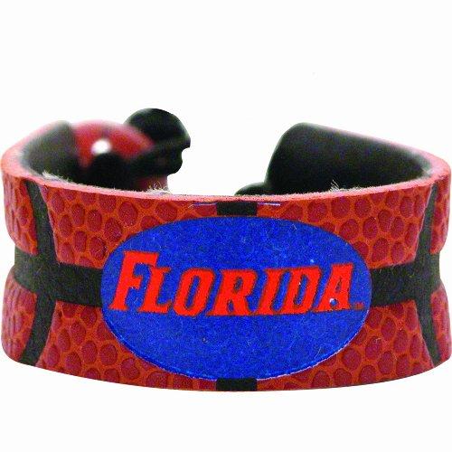 Florida Gators Classic Basketball Bracelet