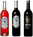 Berry Merry Wine Mixed Pack