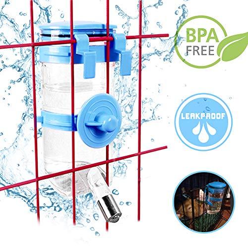 Bestselling Dog Water Bottles