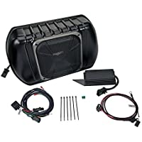 KICKER FF1W411SA Full System Upgrade w/ 10 Custom-Fit Powered Sub for 2011-14 Jeep Wrangler 4-Door