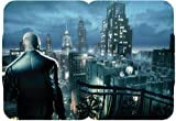 Hitman Absolution Limited Edition Future Shop Steelbook Only [G1 DVD Size][No Game][Playstation 3, Xbox 360] NEW
