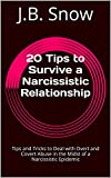 20 Tips to Survive a Narcissistic Relationship: Tips and...