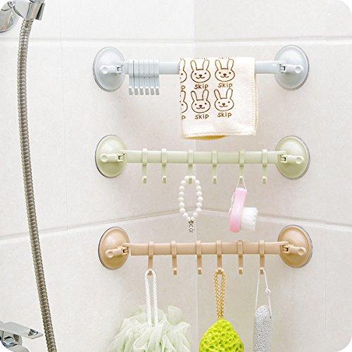Serottini Powerful Suction Organizer Bathrobe product image